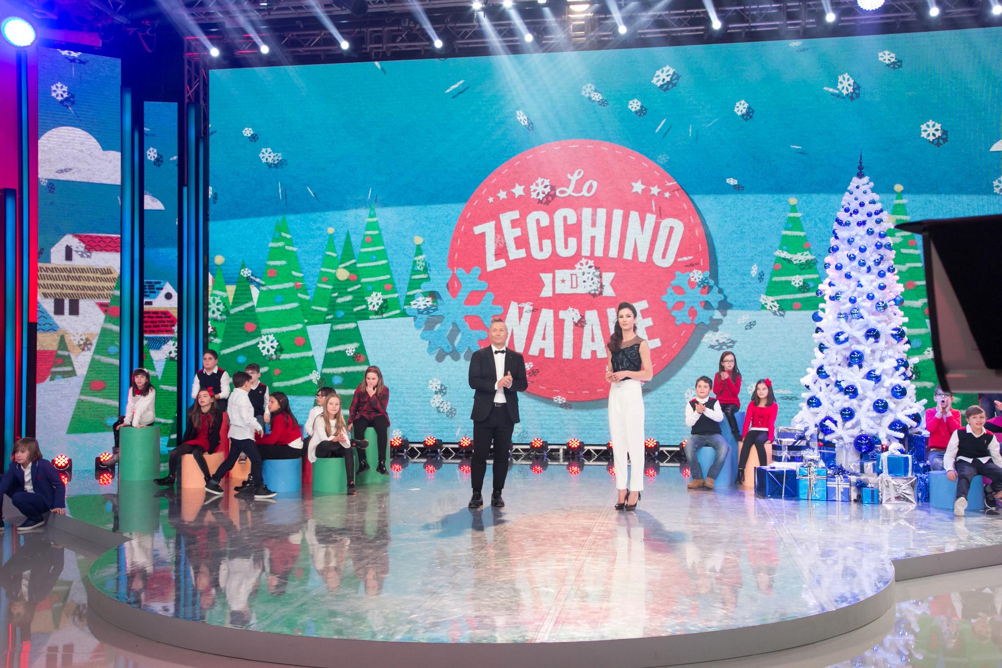 Canzoni Di Natale Zecchino D Oro.Lo Zecchino Di Natale Zecchino D Oro
