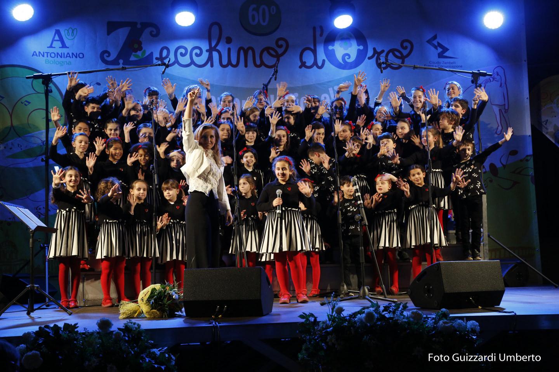 Il Piccolo Coro torna a cantare in Val di Fiemme per le Selezioni dello Zecchino d'Oro