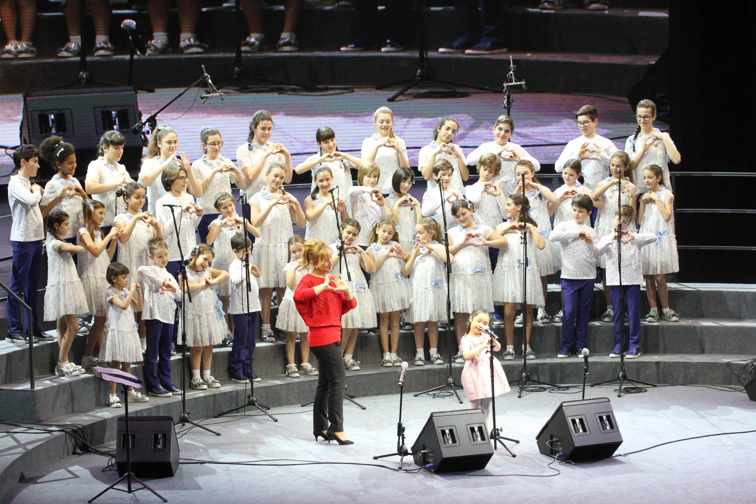 Audizioni del Piccolo Coro