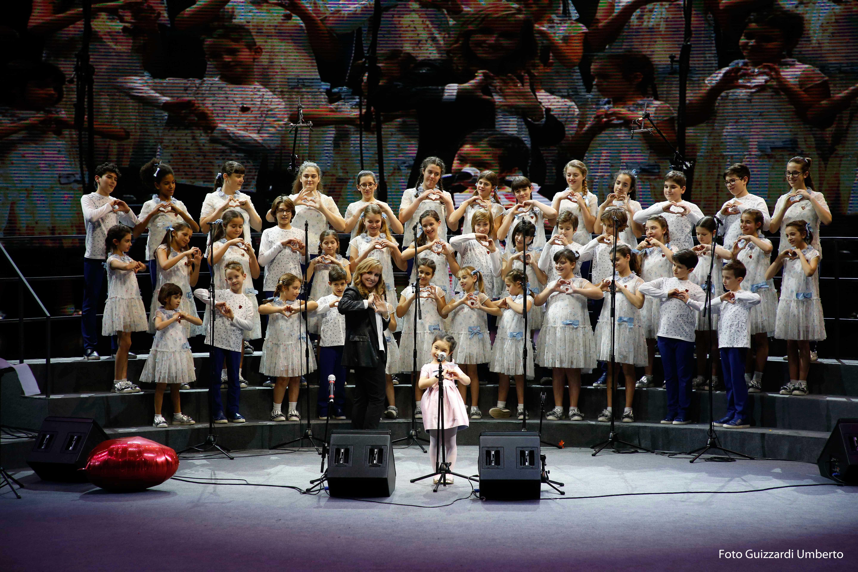 Il Piccolo Coro in concerto a Roma con il Coro Jinfan di Pechino