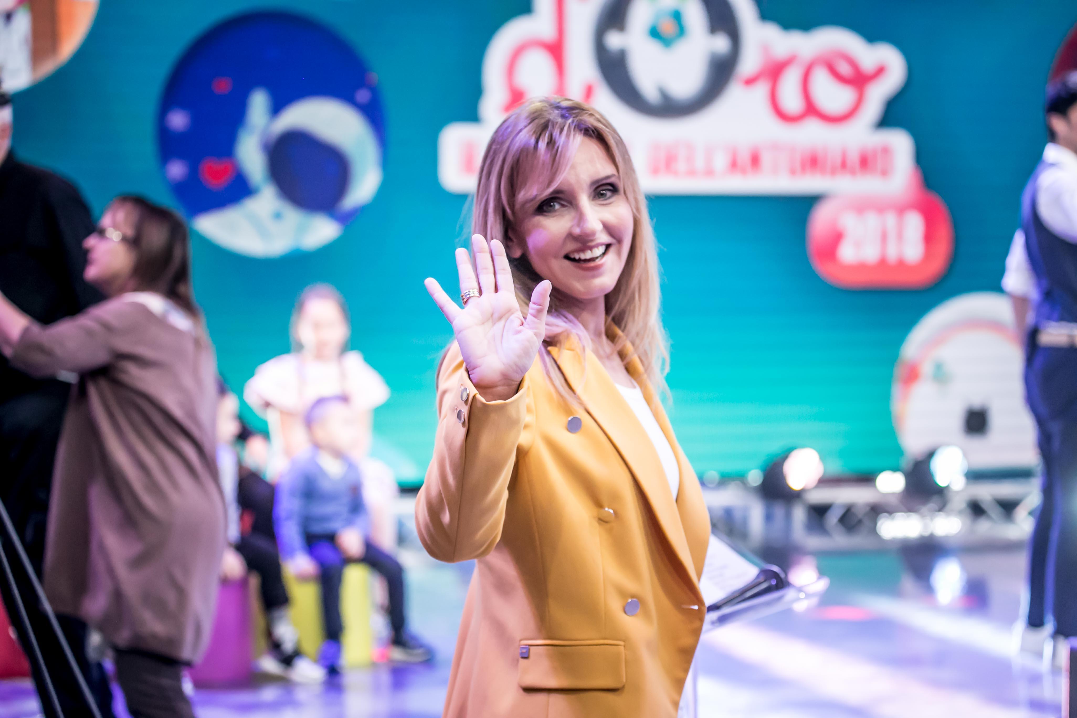 Premio Tina Anselmi 2019 a Sabrina Simoni