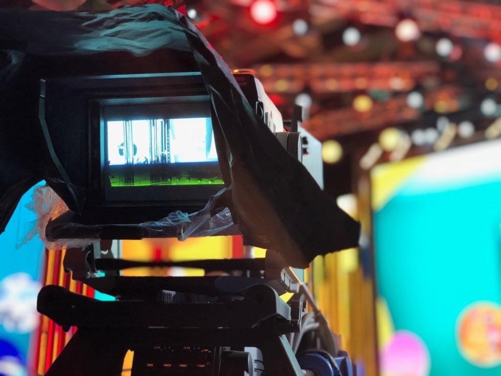 2018 Zecchino d'Oro Studio Tv