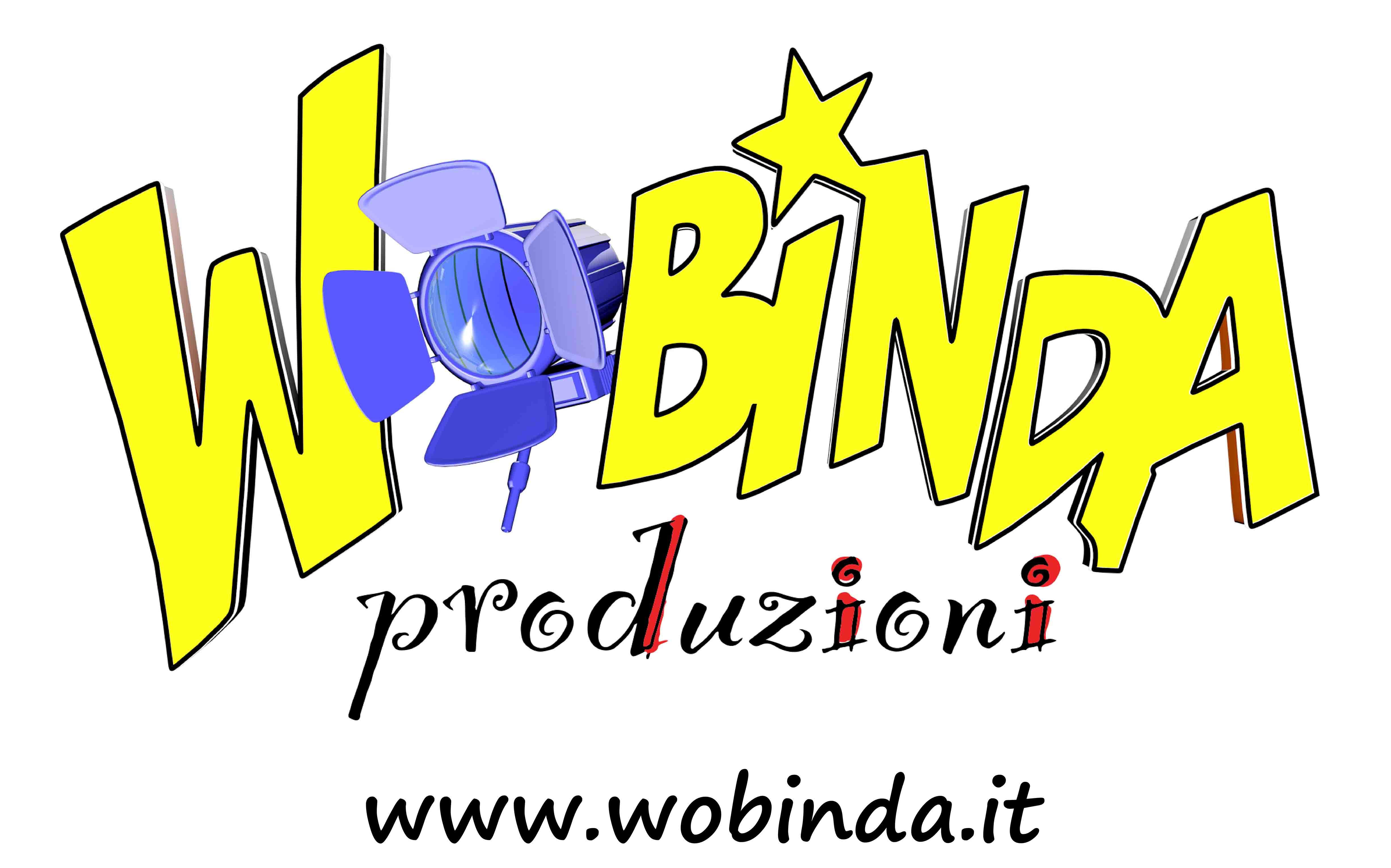 2018 Logo Wobinda - Casting Tour