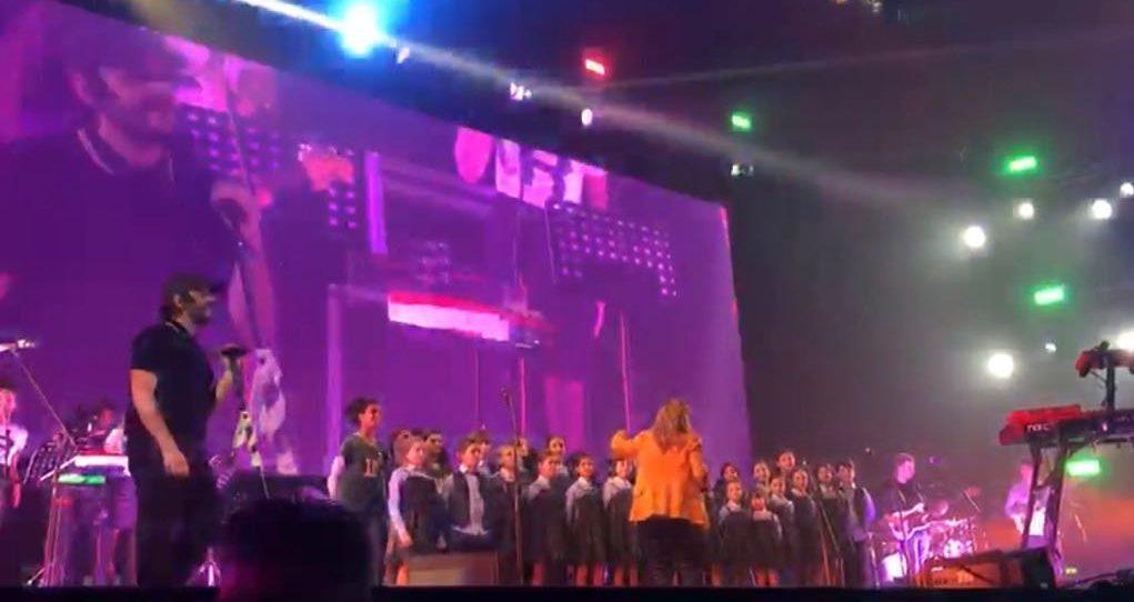 2019 Piccolo Coro Calcutta