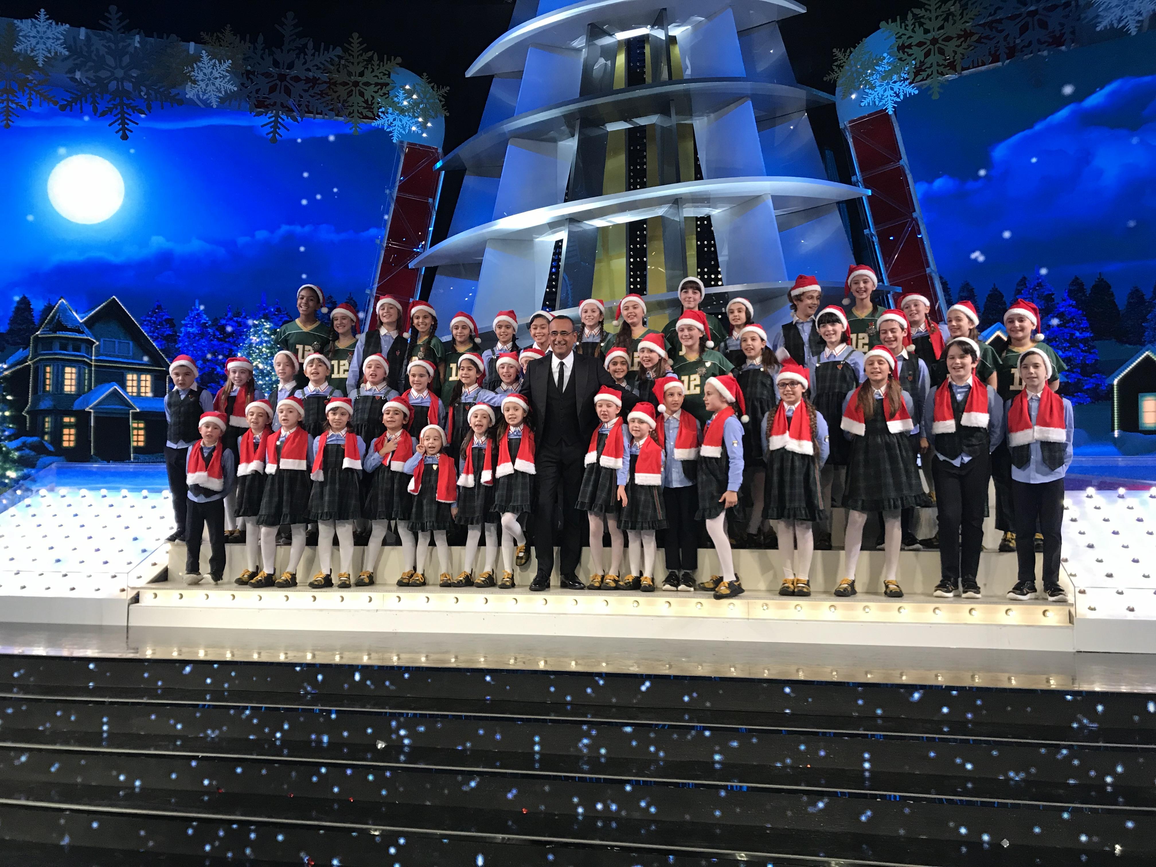 Auguri Di Buon Natale Zecchino Doro.Coro Dell Antoniano Zecchino D Oro