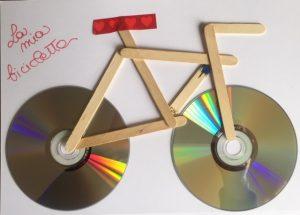 2019 Laboratorio Green Bicicletta