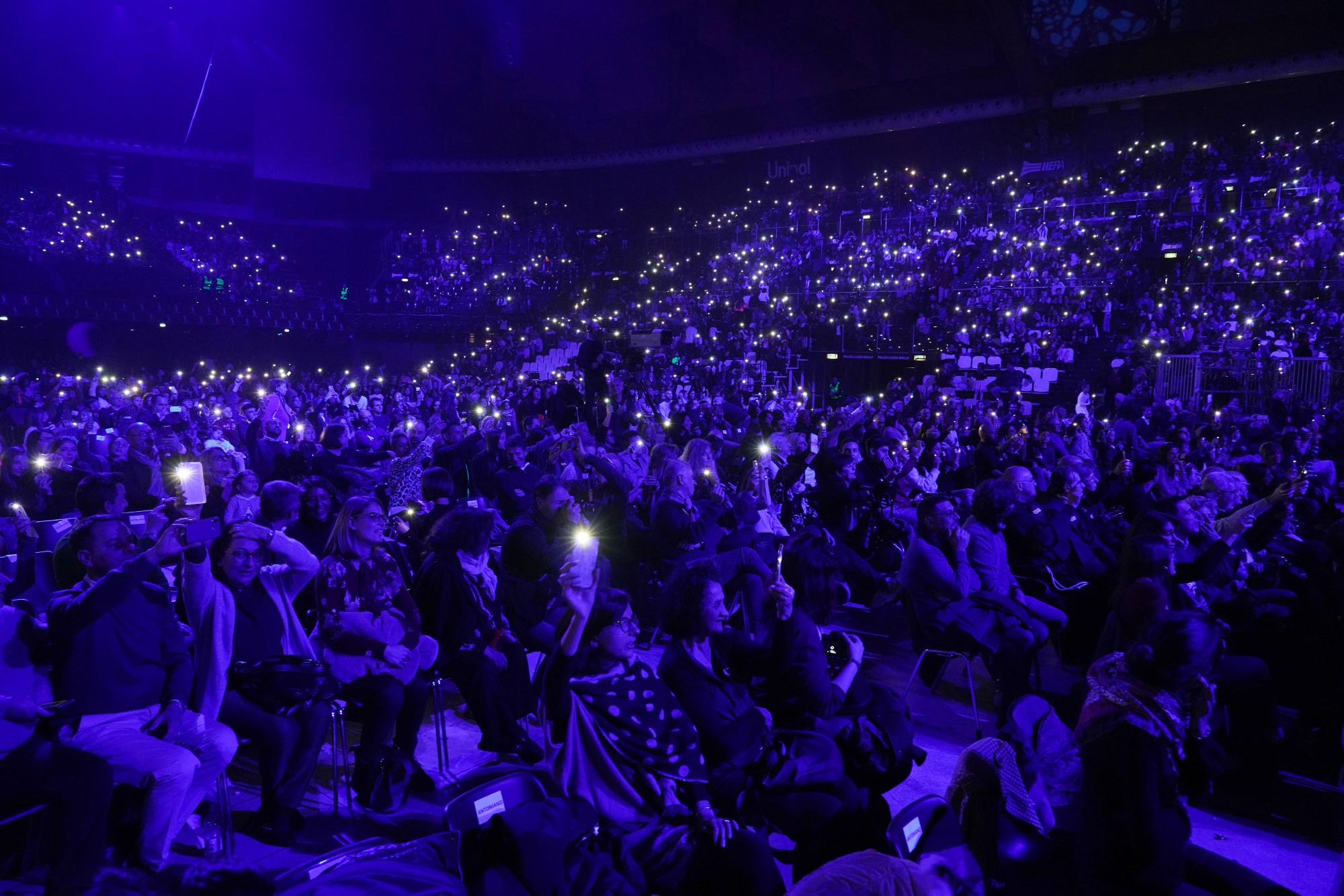62° Zecchino d'Oro Unipol Arena 2019